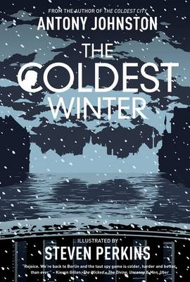 The Coldest Winter (Hardback)