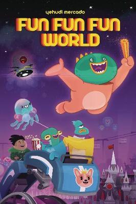 Fun Fun Fun World (Paperback)