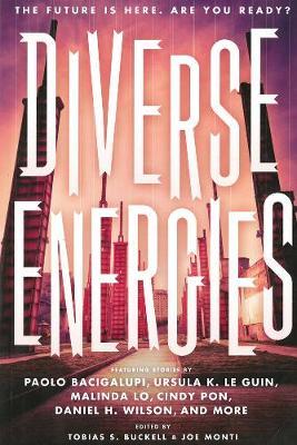 Diverse Energies (Paperback)