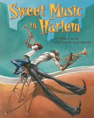 Sweet Music In Harlem (Paperback)