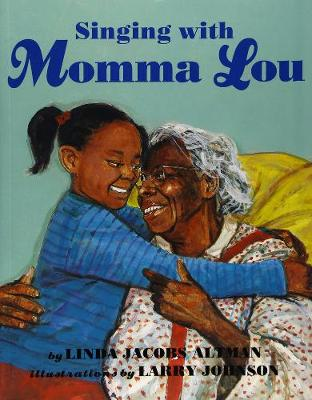 Singing With Momma Lou (Paperback)