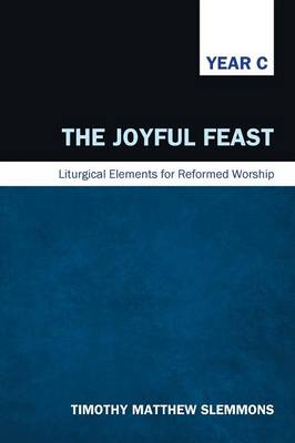The Joyful Feast (Paperback)