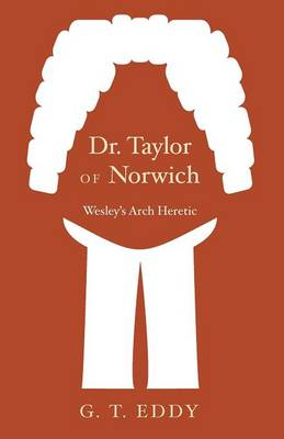 Dr. Taylor of Norwich (Paperback)