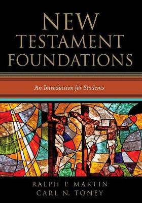 New Testament Foundations (Paperback)