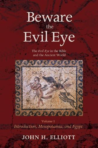 Beware the Evil Eye Volume 1 (Paperback)