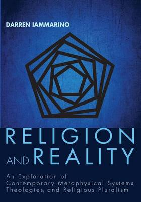 Religion and Reality (Paperback)