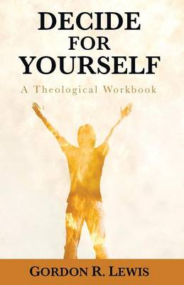 Decide for Yourself (Paperback)