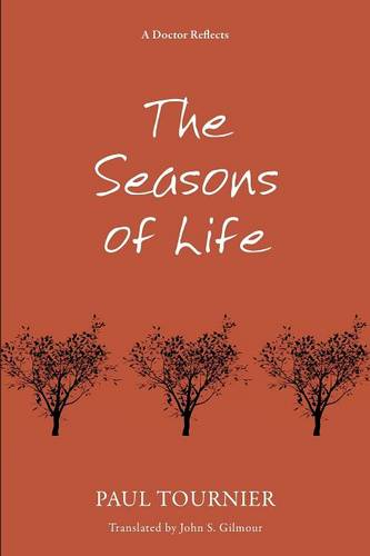 The Seasons of Life (Paperback)