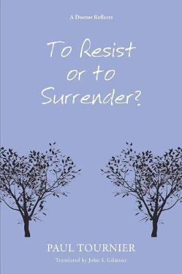To Resist or to Surrender? (Paperback)