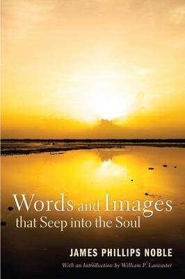Words and Images That Seep Into the Soul (Paperback)
