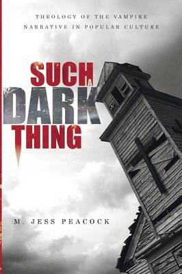 Such a Dark Thing (Paperback)