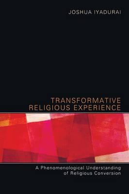 Transformative Religious Experience (Paperback)