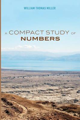 A Compact Study of Numbers (Paperback)