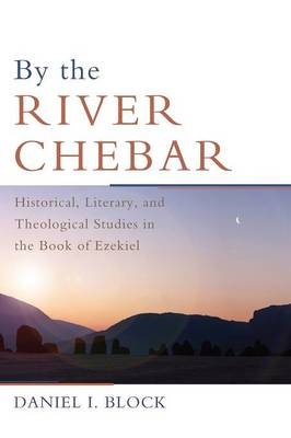 By the River Chebar (Paperback)