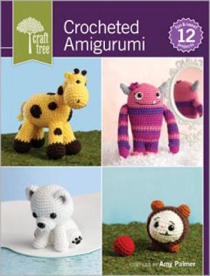 Craft Tree Crocheted Amigurumi - Craft Tree (Paperback)