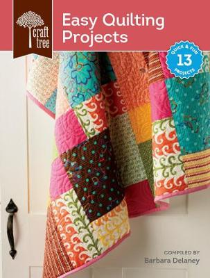 Craft Tree Easy Quilting Projects - Craft Tree (Paperback)