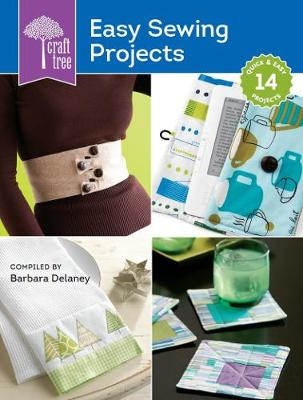 Craft Tree Easy Sewing Projects - Craft Tree (Paperback)