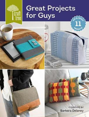 Craft Tree Great Projects For Guys - Craft Tree (Paperback)