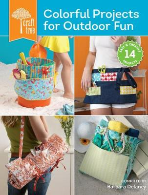 Craft Tree Colorful Projects For Outdoor Fun - Craft Tree (Paperback)
