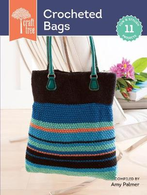 Craft Tree Crocheted Bags - Craft Tree (Paperback)