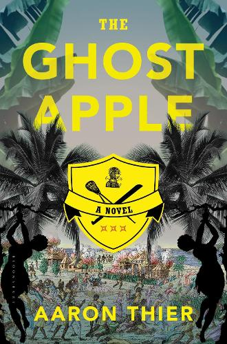 The Ghost Apple (Hardback)