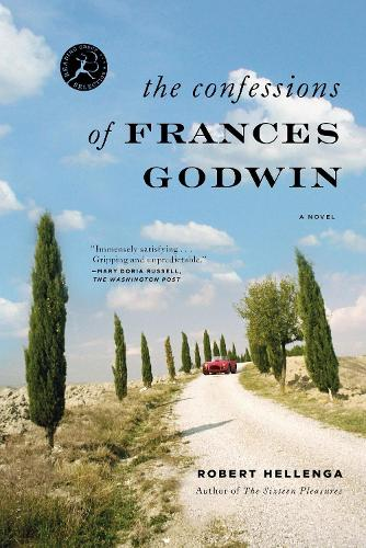 The Confessions of Frances Godwin (Paperback)