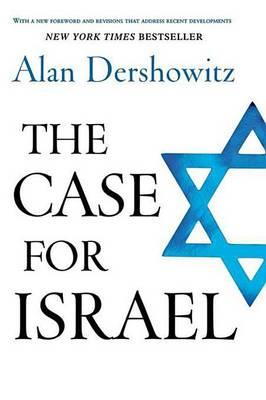 The Case for Israel (Hardback)