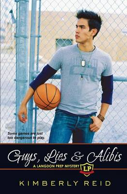 Guys, Lies & Alibis (Paperback)