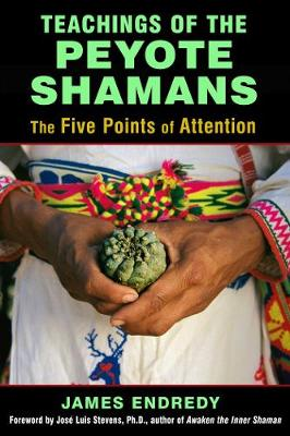 Teachings of the Peyote Shamans: The Five Points of Attention (Paperback)