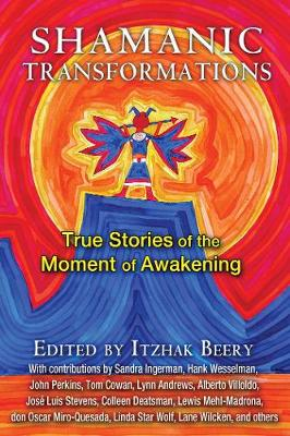 Shamanic Transformations: True Stories of the Moment of Awakening (Paperback)