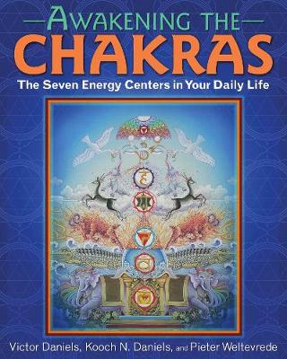 Awakening the Chakras: The Seven Energy Centers in Your Daily Life (Paperback)