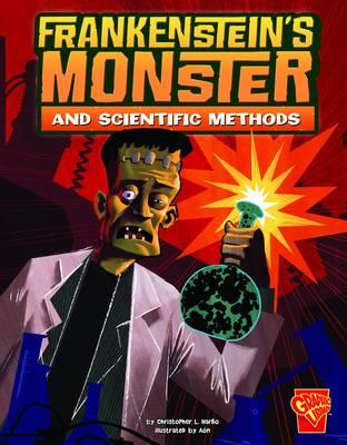 Frankenstein's Monster - Monster Science (Paperback)