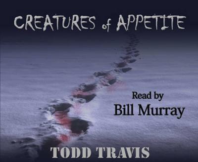 Creatures of Appetite (CD-Audio)