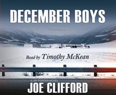 December Boys (CD-Audio)