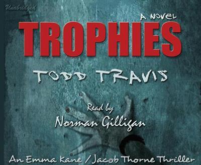 Trophies (CD-Audio)
