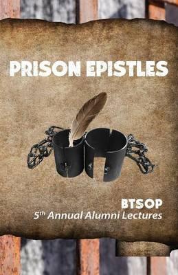 Prison Epistles (Paperback)
