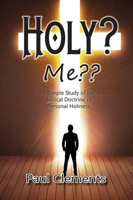 Holy? Me (Paperback)