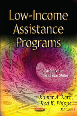 Low-Income Assistance Programs (Paperback)