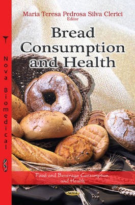 Bread Consumption & Health (Hardback)