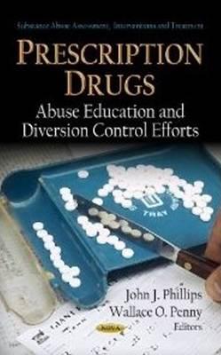 Prescription Drugs (Hardback)