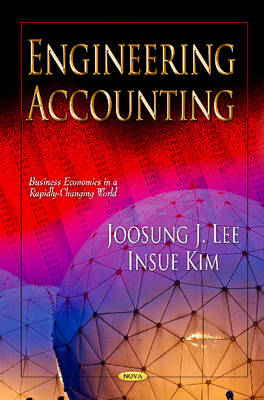 Engineering Accounting (Paperback)