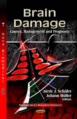 Brain Damage: Causes, Management & Prognosis (Hardback)