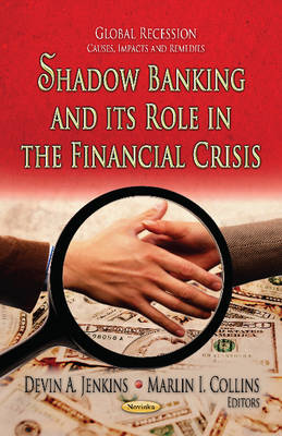 Shadow Banking & its Role in the Financial Crisis (Paperback)