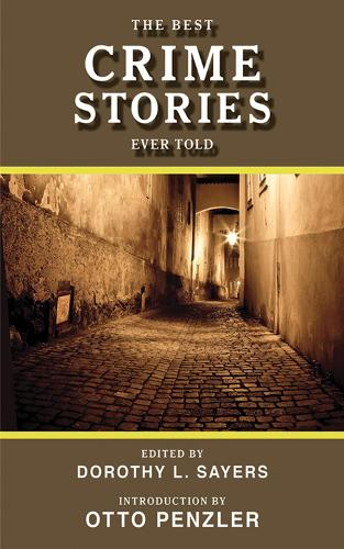 The Best Crime Stories Ever Told (Paperback)