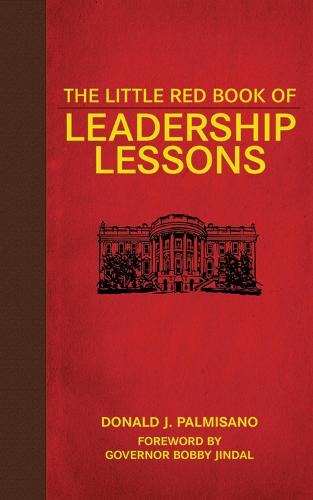The Little Red Book of Leadership Lessons (Hardback)
