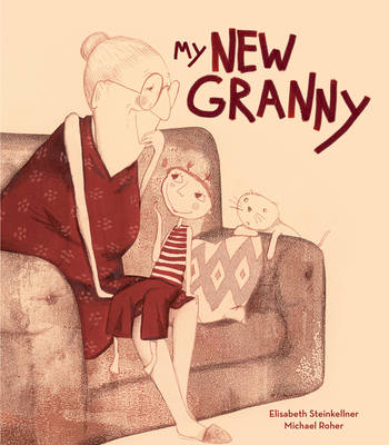 My New Granny (Hardback)