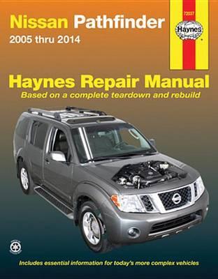 Nissan Pathfinder: 2004-14 (Paperback)