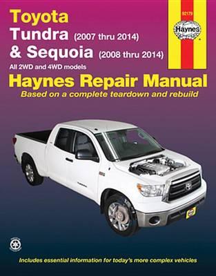 Toyota Tundra & Sequoia: 07-14 (Paperback)