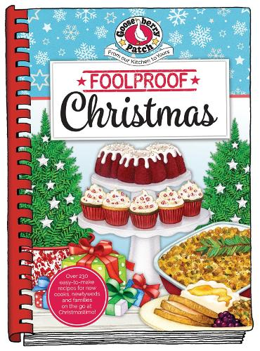 Foolproof Christmas - Seasonal Cookbook Collection (Hardback)