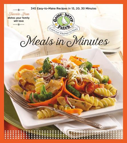 Meals In Minutes: 15, 20, 30 - Keep It Simple (Paperback)